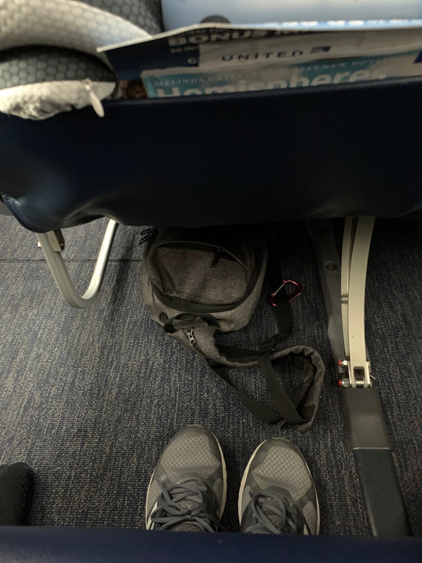united airlines economy plus seats pictures